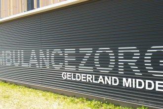 Ambulancepost Accoya1 | Gelderland Midden